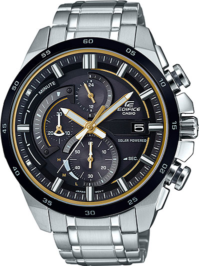 Casio Edifice EQS-600DB-1A9 casio eqs a1000rb 1a
