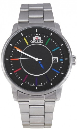 Orient Stylish and Smart ER0200DW