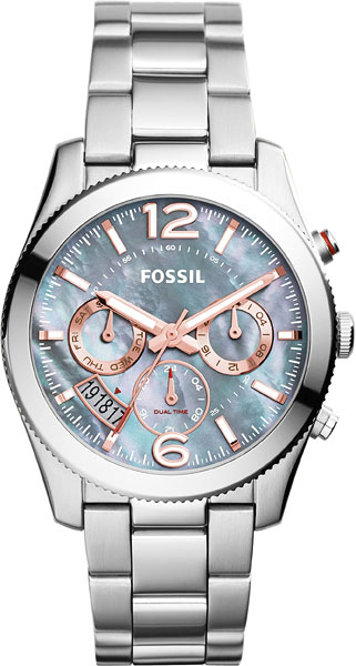 Fossil Perfect Boyfriend ES3880 компьютерный корпус inwin in win ec028 450w black не указан