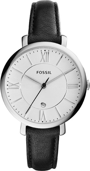 Fossil Jacqueline ES3972 sleeping dogs