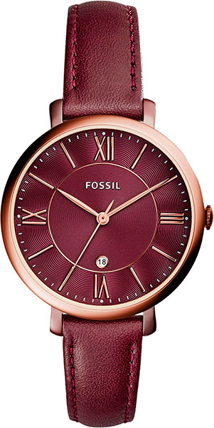Fossil Jacqueline ES4099 fossil fossil es3203