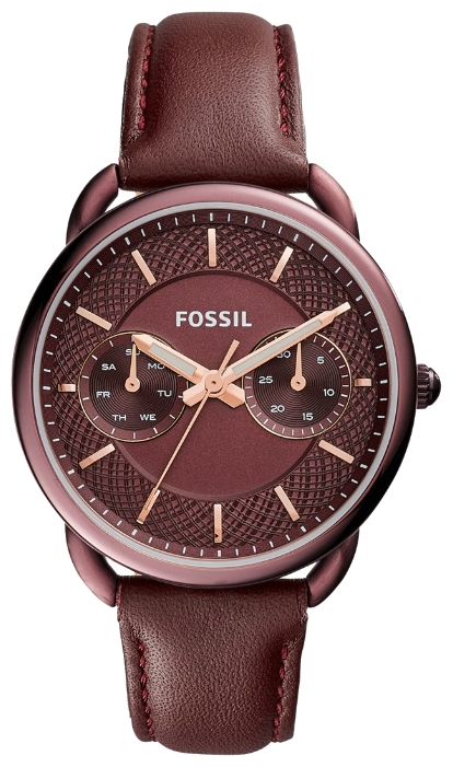 Fossil Tailor ES4121 рюкзак kawaii factory kawaii factory ka005bwymw28