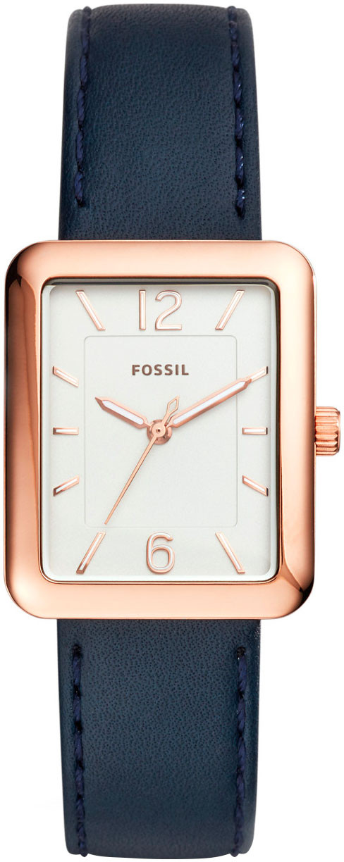 Fossil Atwater ES4158 grand ons 3 стамбул