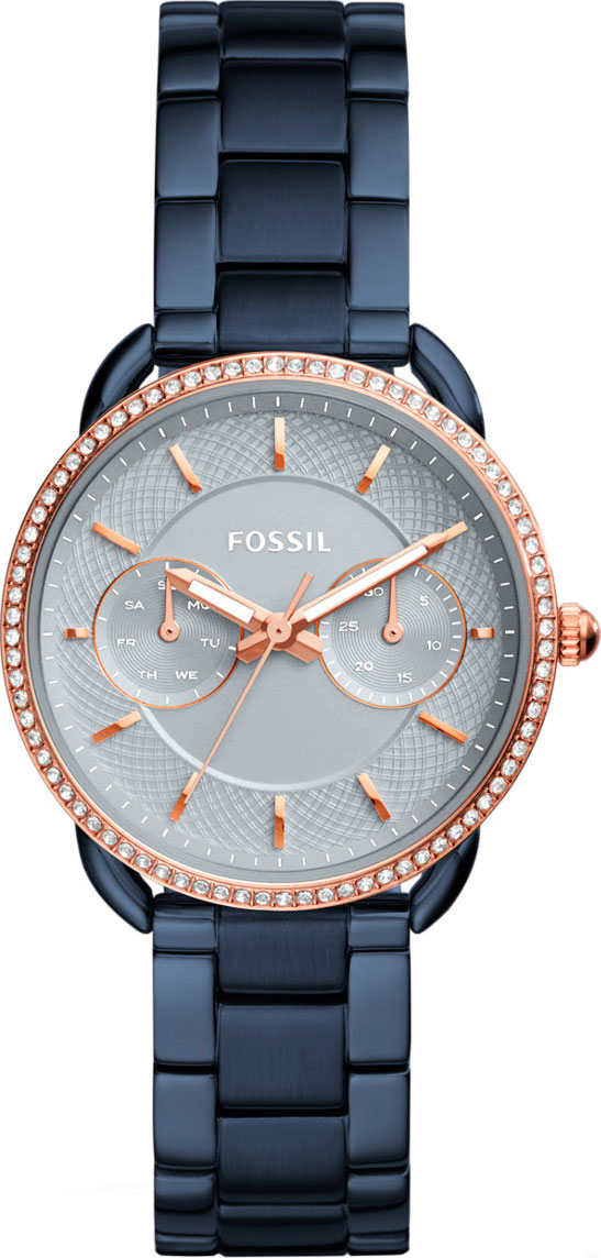 Fossil Tailor ES4259