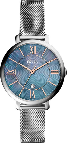 Fossil Jacqueline ES4322 austen j short stories ii