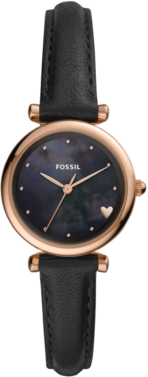 Fossil Carlie Mini ES4506SET