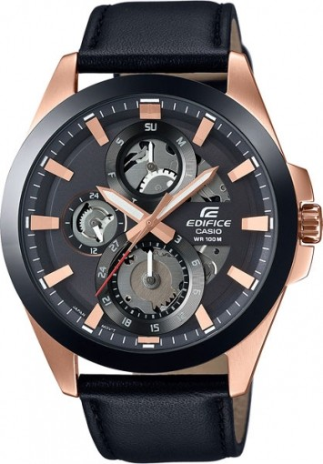Casio Edifice ESK-300GL-1A