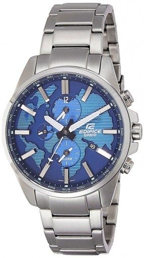 Casio Edifice ETD-300D-2A