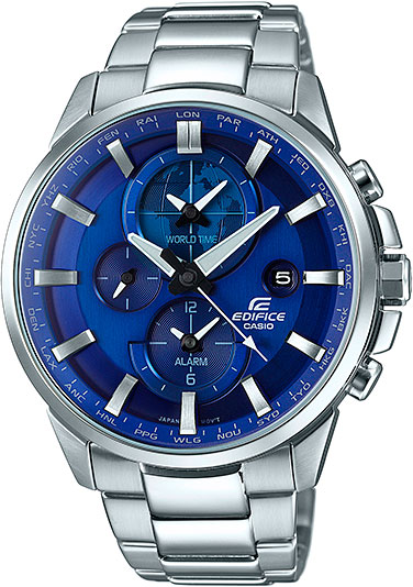 Casio Edifice ETD-310D-2A casio mtd 1082d 2a
