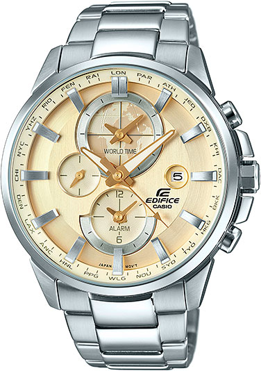 Casio Edifice ETD-310D-9A мужские часы casio w 213 9a