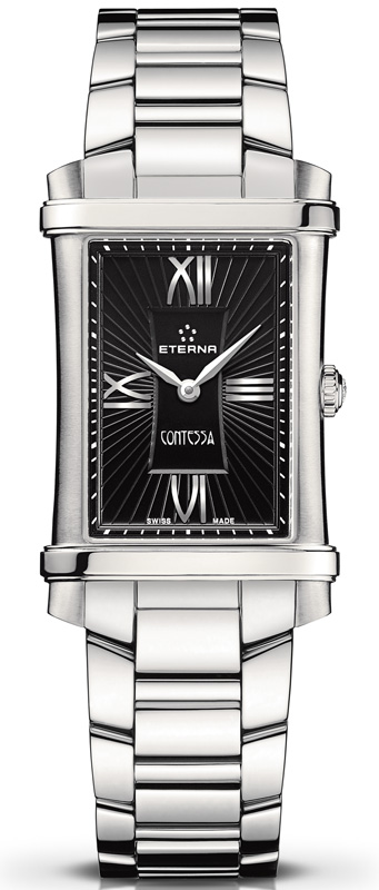Eterna Contessa Two-Hands 2410.41.45.0264 рубашка eterna eterna mp002xm1k16u