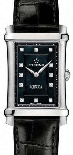 Eterna Contessa Two-Hands 2410.41.47.1223