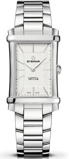 Eterna Contessa Two-Hands 2410.41.61.0264