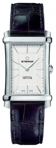 Eterna Contessa Two-Hands 2410.41.61.1199