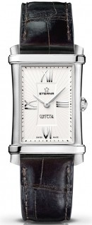 Eterna Contessa Two-Hands 2410.41.65.1199