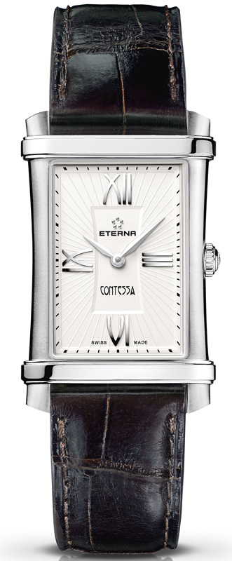 Eterna Contessa Two-Hands 2410.41.65.1199 рубашка eterna eterna mp002xm1k16u