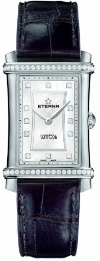 Eterna Contessa Two-Hands 2410.48.67.1199