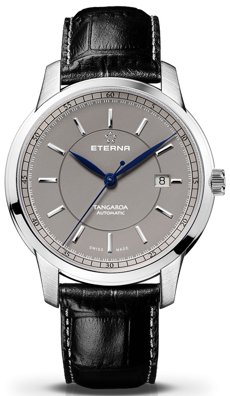 Eterna Tangaroa 2948.41.51.1261 рубашка eterna eterna mp002xm1k16u