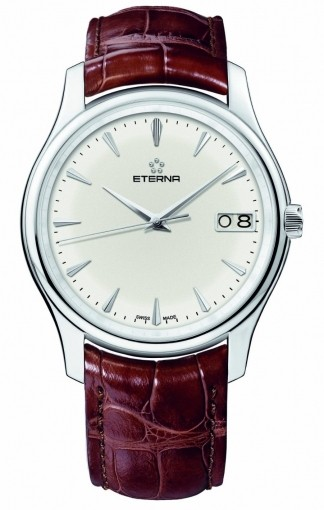 Eterna Vaughan Big Date 7630.41.61.1185