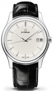 Eterna Vaughan Big Date 7630.41.61.1186