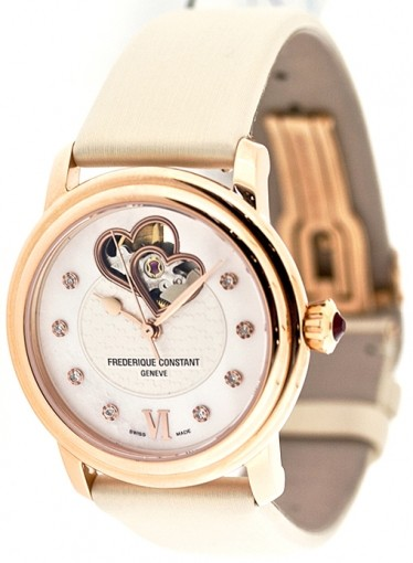 Frederique Constant Ladies Automatic FC-310DHB2P4