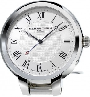 Frederique Constant Travel Clock FC-209MC5TC6