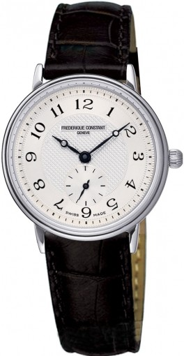 Frederique Constant Slim Line FC-235AS1S6