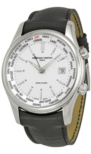 Frederique Constant Index FC-255S6B6