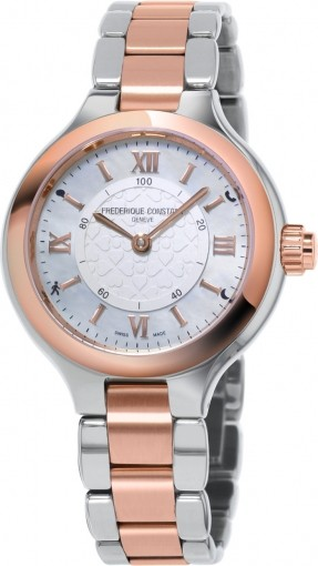 Frederique Constant Horological Smartwatch FC-281WH3ER2B