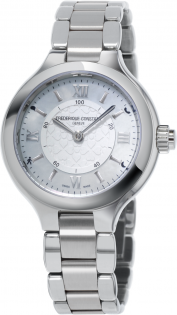 Frederique Constant Horological Smartwatch FC-281WH3ER6B