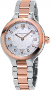 Frederique Constant Horological Smartwatch FC-281WHD3ER2B
