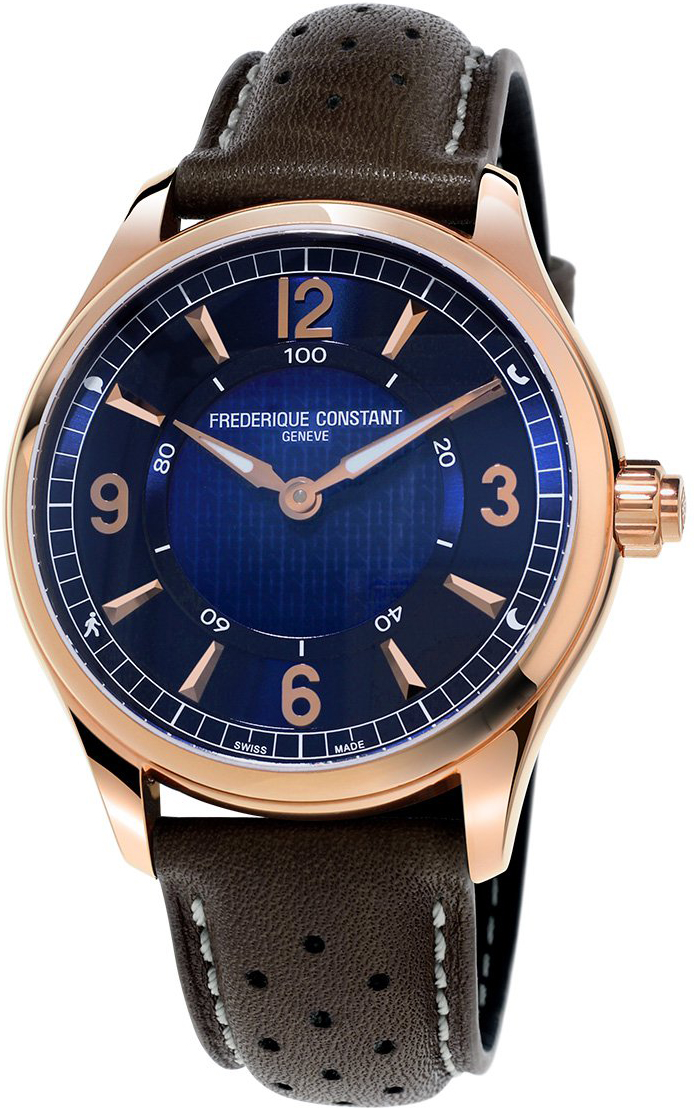 Frederique Constant Horological Smartwatch FC-282AN5B4 frederique constant persuasion fc 310cdhb2pd4