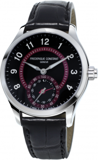 Frederique Constant Horological Smartwatch FC-285BBR5B6