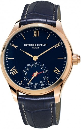 Frederique Constant Horological Smartwatch FC-285N5B4