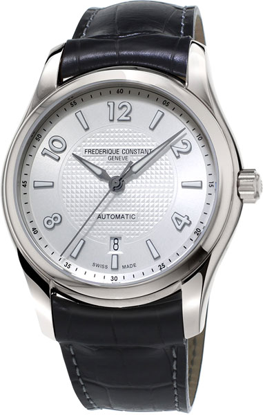 Frederique Constant Runabout FC-303RMS6B6 матрас sleepline latex memoplus 150х205 см