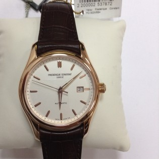 Frederique Constant Index Automatic FC-303V6B4