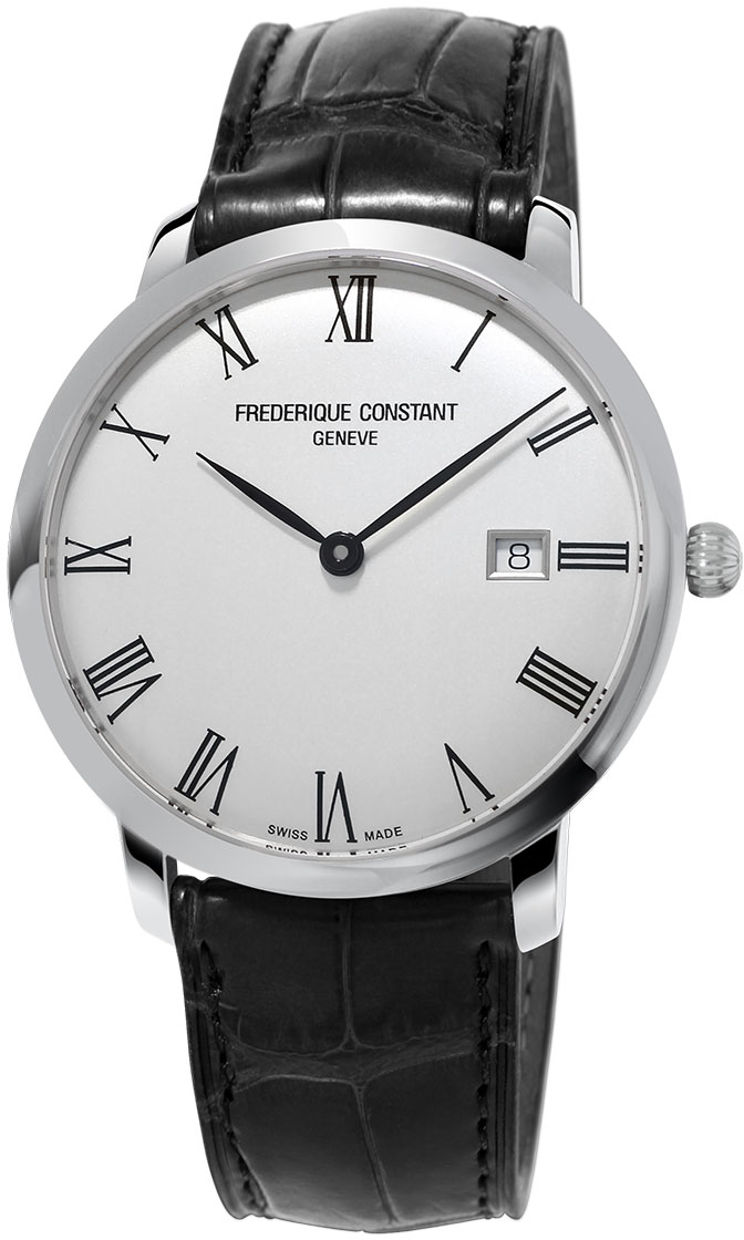 Frederique Constant SlimLine Automatic FC-306MR4S6 frederique constant ladies automatic fc 310whf2pd4