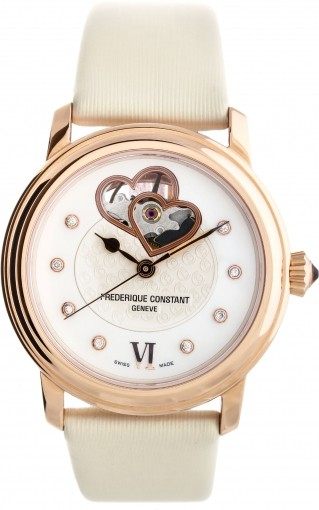Frederique Constant Ladies Automatic FC-310WHF2P4