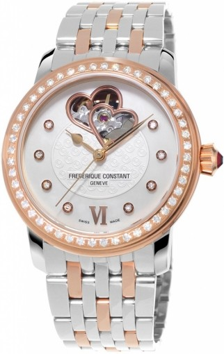 Frederique Constant Heart Beat FC-310WHF2PD2B3