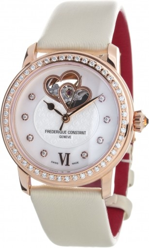 Frederique Constant Ladies Automatic FC-310WHF2PD4