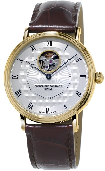 Frederique Constant Heart Beat Automatic FC-312MC4S35