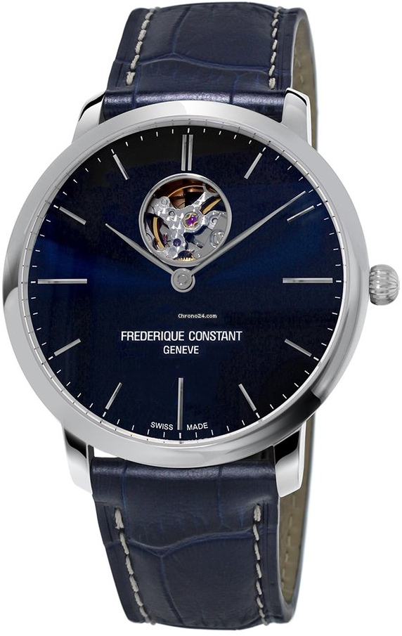 Frederique Constant Slimline FC-312N4S6 frederique constant fc 281whd3er2b