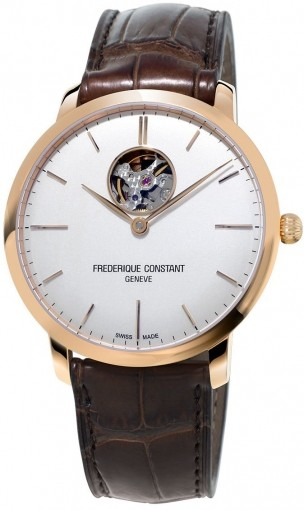 Frederique Constant SlimLine Automatic FC-312V4S4