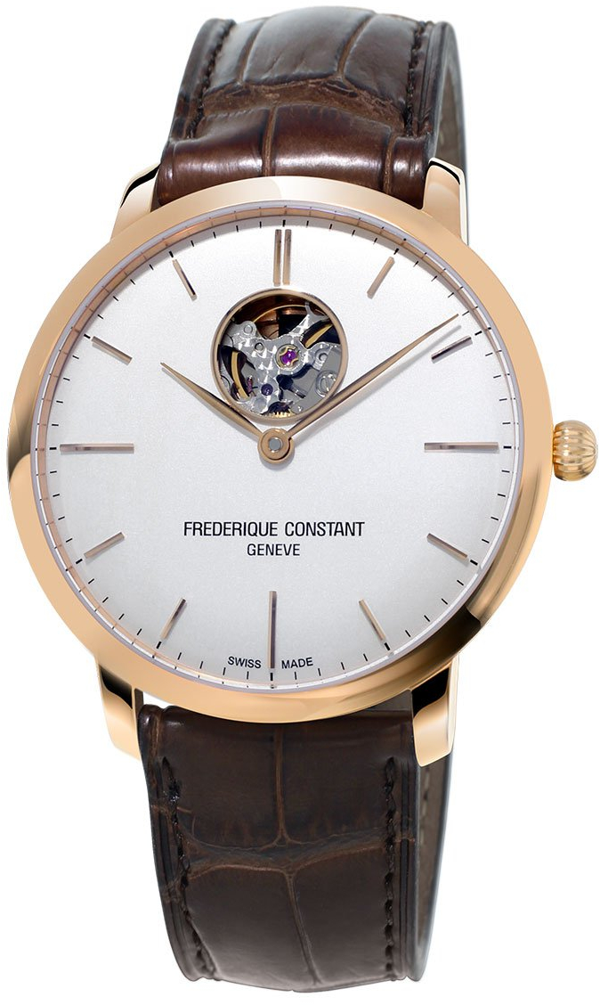 Frederique Constant SlimLine Automatic FC-312V4S4 frederique constant slimline automatic fc 312v4s4