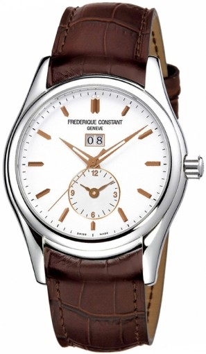 Frederique Constant Index FC-325V6B6