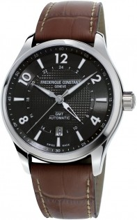 Frederique Constant Runabout FC-350RMG5B6