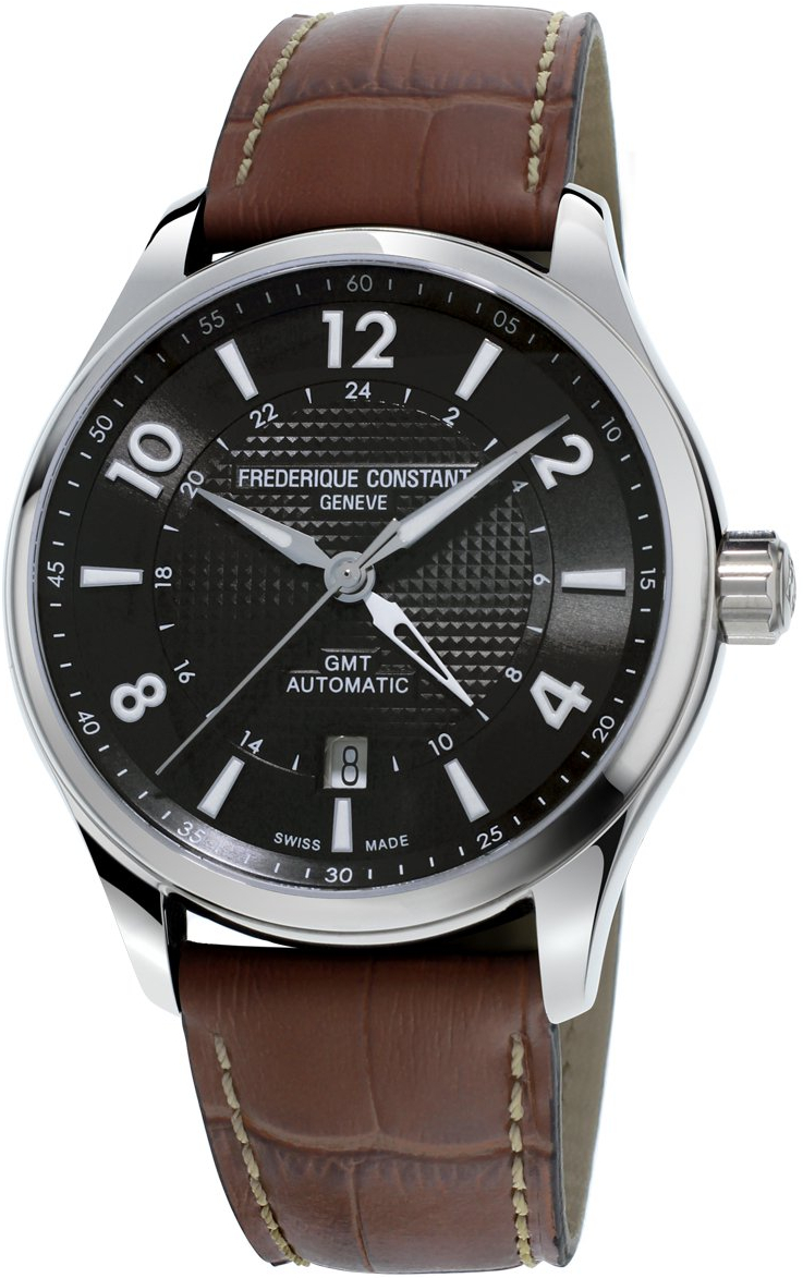 Frederique Constant Runabout FC-350RMG5B6 frederique constant fc 703vd3sd4 page 1