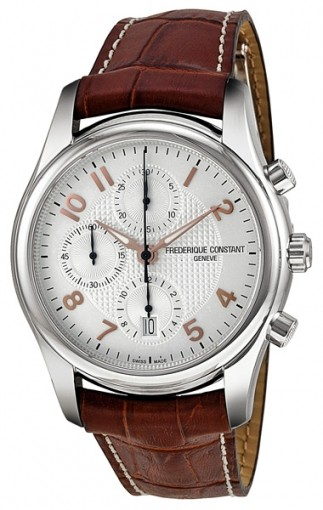 Frederique Constant Runabout FC-392RV6B6