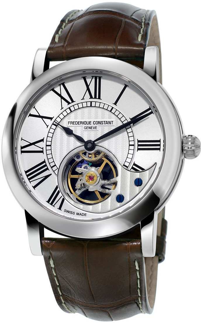 Frederique Constant Heart Beat FC-930MS4H6 frederique constant heart beat fc 310hbad2pd6