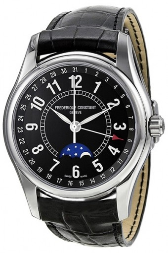 Frederique Constant Index Moontimer FC-330B6B6